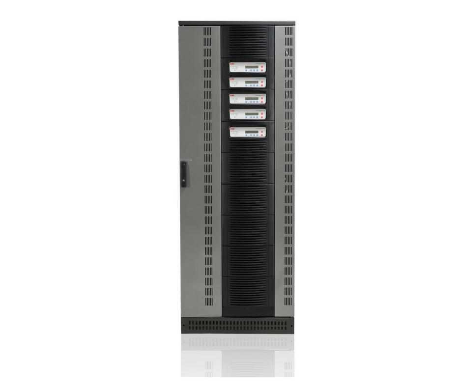 ABB Modular UPS 10-250 KVA