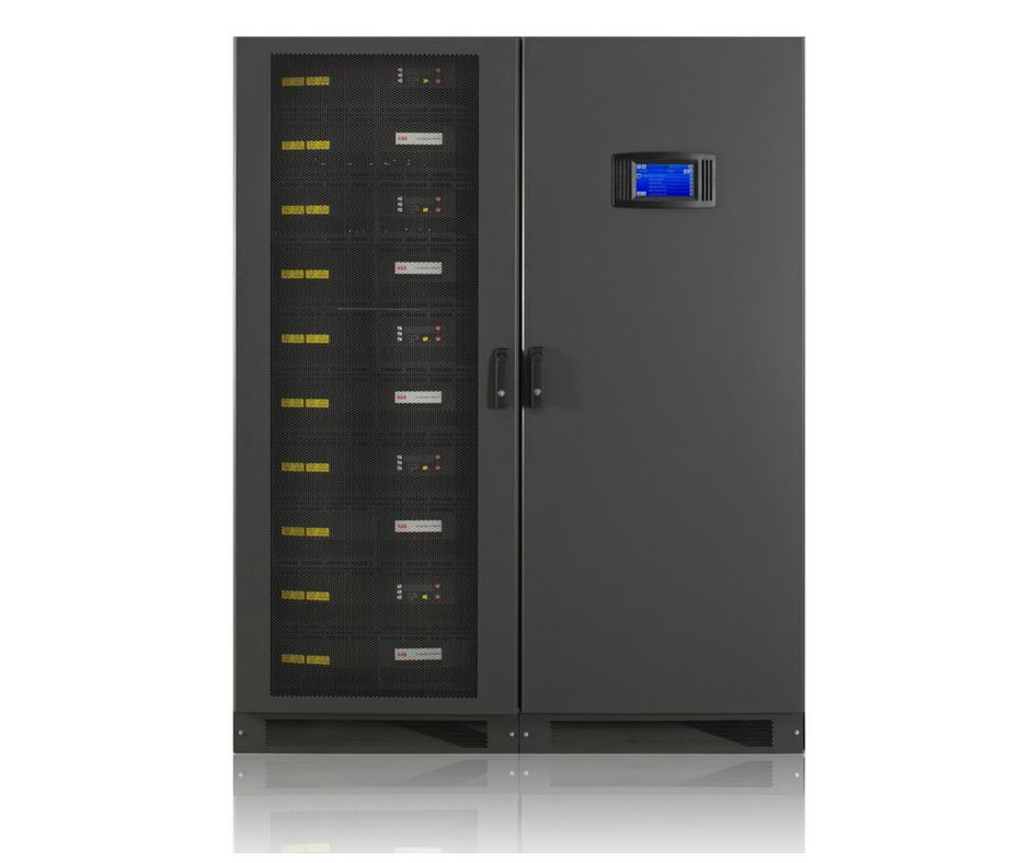 ABB UPS Modular 100-500 KVA