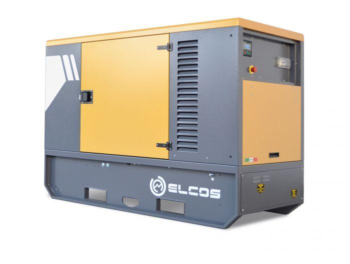 Range 10 – 40 kVA