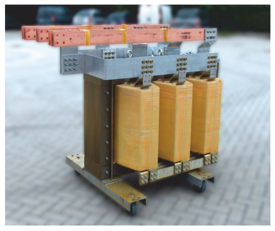 transformers-for-rectifiers