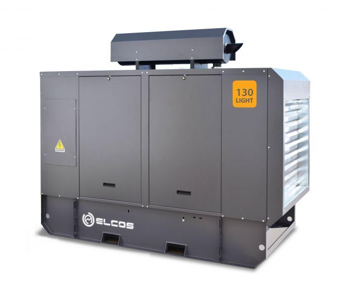 Range 105 – 250 kVA