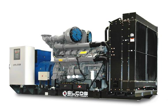 Range 1250 – 3000 kVA