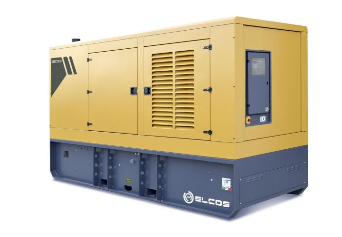 Range 275 – 400 kVA