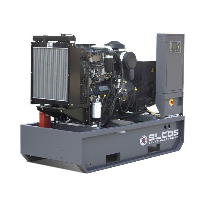 Range 50 – 100 kVA