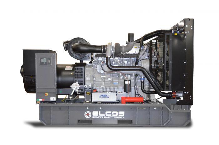 Range Range 450 – 630 kVA