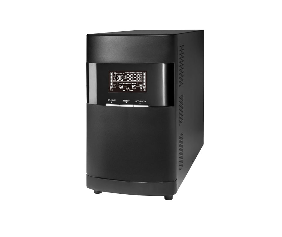 UPS Solutions • Power Backup Services